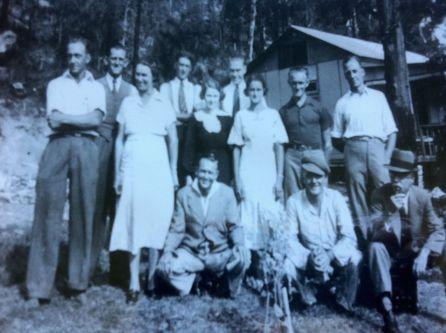Family 1932 i