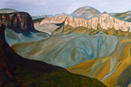 Velvet Valley 1